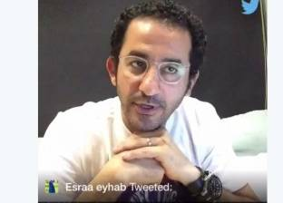 شائعات طالت أحمد حلمي.. أبرزها إصابته بورم سرطاني ومقابلة ميسي