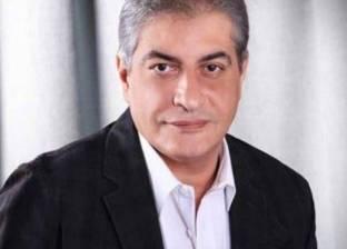 """الليلة.. مكرم محمد أحمد ضيف أسامة كمال في """"مساء Dmc"""""""
