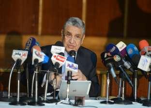عاجل| محمد شاكر: 14.9% زيادة في أسعار الكهرباء بداية من يوليو