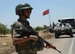 عاجل| مقتل 4 جنود بالجيش التركي وإصابة 4 إثر انفجار شمال شرق البلاد