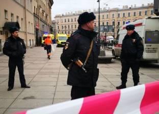مقتل شخص وإصابة 9 في حادث دهس بموسكو