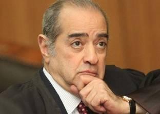 """فريد الديب: الحالة الصحية لـ""""مبارك"""" تحسنت بعد براءة جمال وعلاء"""