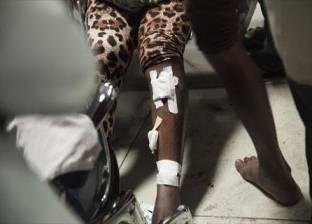 بينهم طفلان.. مقتل 3 أشخاص أثناء تفريق مظاهرة في عاصمة مدغشقر