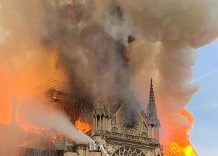 معلومات عن كاتدرائية نوتردام.. وألغاز وأساطير: صنعها الشيطان مقابل روح