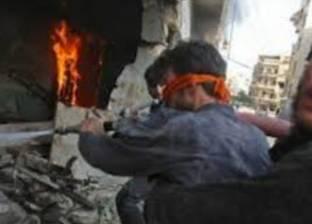 ارتفاع أعداد قتلى انفجار منجم للفحم شرقي أوكرانيا إلى 13