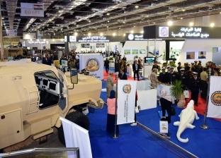 مسؤول بشركة تسليح إماراتية: الصناعات الدفاعية المصرية تدعو للفخر