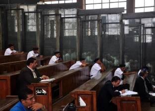 """مد أجل الحكم على المتهمين في """"أحداث البحر الأعظم"""" لـ12 أغسطس"""