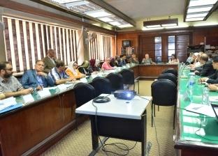 """قطاع التدريب بـ""""التنمية المحلية"""" ينظم 4 ورش لمسؤولي المحافظات"""