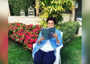 مصادر طبية تنفي وفاة رجاء الجداوي: حالتها متدهورة بسبب الشائعات