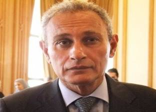 سفير مصر ببريطانيا: المصريون حرصوا على التصويت رغم برودة الطقس