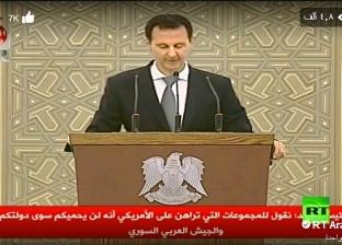 عزت إبراهيم: يجب دعوة سوريا للقمة العربية للتعليق على أزمة الجولان