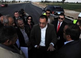 مدبولي:مستقبل مصر يحتم علينا الحفاظ على الموارد الطبيعية وتنمية مصادرها