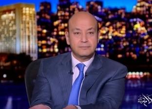 أديب يعرض فيديو لشباب يتقاضون أموالا للمشاركة في المظاهرات
