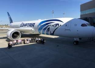 استعدادات مكثفة بالمطارات المصرية لاستقبال إجازة عيد الأضحى