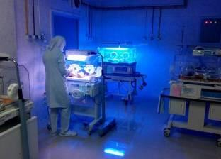 غلق مركز طبي لحضانات الأطفال لظهور الحشرات بأحد غرفه ببنها