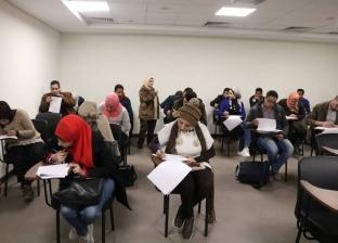 «الصحفيين» تنتهي من إعداد 146 متقدما للقيد باختبار الدورة الثانية