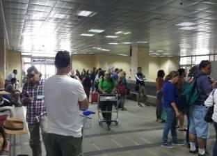 حصول مطار الأقصر على المركز الأول إفريقيا في إجراءات السلامة الجوية