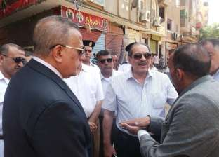 """الدالي يترأس اجتماع المجلس التنفيذي لـ""""الجيزة"""" غدا"""
