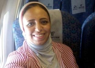 هبة بركات: جائزة راشد الشرقي للإبداع تفتح آفاق للكتاب العرب