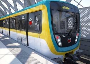 أهم مشروعات مترو الأنفاق في 2018