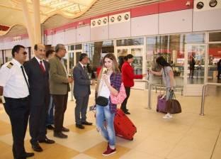 ارتفاع نسبة الإشغال السياحي بمدينة دهب إلى 60 %
