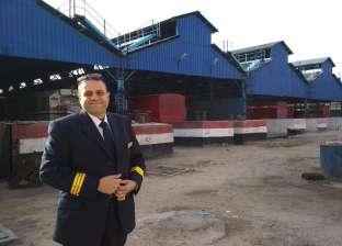عاملون بـ«السكة الحديد» يطالبون بمقابلة «الوزير»: مشاكل الهيئة وحلولها عندنا