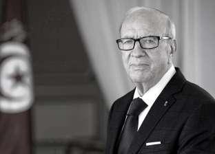 بث مباشر.. بدء مراسم تشييع الرئيس التونسي الراحل
