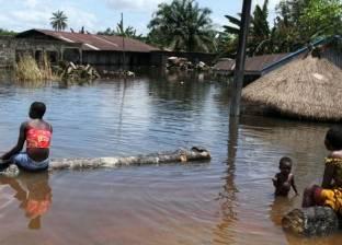وفاة 100 شخص بالكوليرا في شمال شرق نيجيريا