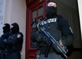 الشرطة الألمانية تخلي محاكم بعد تهديدات بوجود قنابل