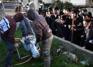 مسؤول إسرائيلي يحذر من احتمال وقوع اعتداءات يهودية في الضفة