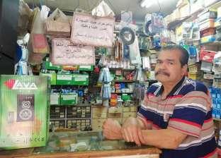 """""""حرام عليك السيجارة ضرر علينا وعليك"""".. طريقة """"عم محمد"""" لمحاربة التدخين"""