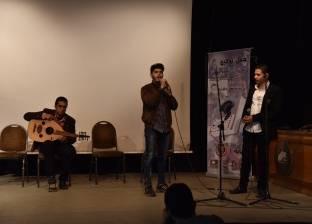"""""""ساقية الصاوي"""" تستضيف حفل توقيع """"30 يوم مجاز"""" لـ محمد صابر إبراهيم"""