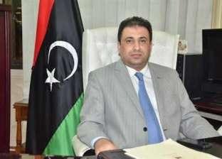 تفاصيل اقتحام قنصل ليبيا السابق مقر السفارة وإصابة فرد أمن بالإسكندرية