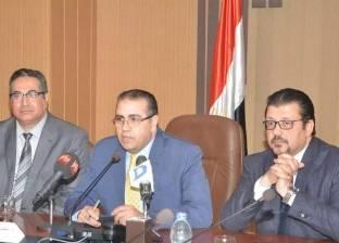 تجديد الثقة في محمد عبد الفتاح حجازي مديرا لمركز الأورام بالمنصورة