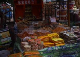 مستوردون: واردات «ياميش رمضان» تراجعت بنسبة 25%