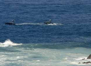 """توقف تقني لسفينة """"أكواريوس"""" في مرسيليا"""