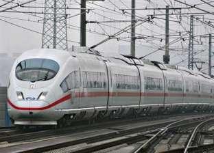 """القطار الكهربائي """"السلام - العاصمة الإدارية"""" ينتظر وزير النقل الجديد"""