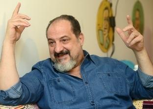 """الصاوي: """"لو كنت مخلف بنات كنت اعتذرت عن دوري في عمارة يعقوبيان"""""""