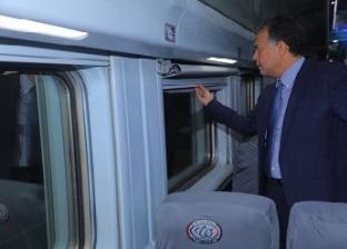 «النقل»: تجريب مترو «هارون - الشمس» سيستمر 60 يوماً