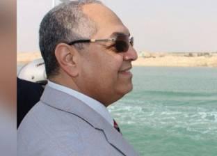 """السيرة الذاتية للمستشار طارق أبوالعطا أحدث المنضمين لـ""""منصة الدستورية"""""""