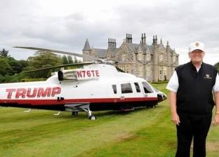 13 معلومة عن طائرة ترامب المعروضة للبيع بـ23 مليون جنيه