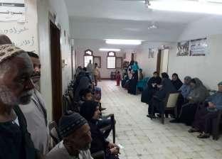 انطلاق حملة مجانية للكشف على أورام الثدي بمستشفى أبورديس بجنوب سيناء