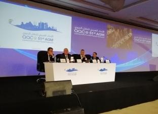 عبد الوهاب تفاحة: بناء مطارات جديدة في مصر يمنحها ميزة تنافسية كبيرة