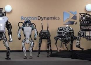 علماء عن ثورة الروبوتات: أكثر خطرا من الأسلحة النووية