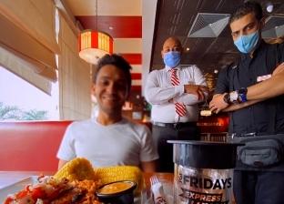 """""""هتاكل ومش هتدفع الحساب"""".. مطعم يعاقب نفسه لو تأخر في تقديم الطلبات"""