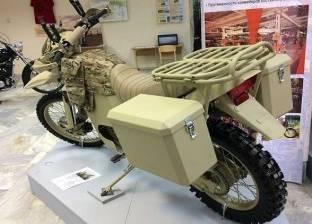 """شركة روسية تستعد لإطلاق دراجات نارية """"صامتة"""""""