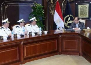 وزير الداخلية يشدد على رصد الحالة التموينية وإحكام الرقابة على الأسواق