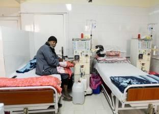 """مصدر بـ""""صحة الشرقية"""": نقل 6 من مصابي """"الغسيل الكلوي"""" للمستشفى الجامعي"""