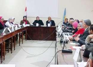 """رئيس حي الجمرك بالإسكندرية: بدء عمل """"لجنة الفتوى"""" منتصف مارس"""