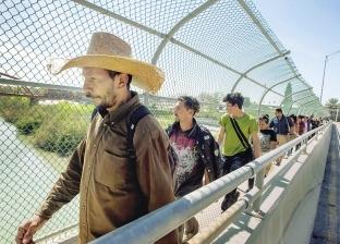 جدار المكسيك.. «أمن الولايات المتحدة» على «جثث المهاجرين»